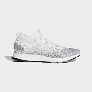 Chaussure Pureboost RBL Cloud White / Raw White / Grey Six F35784