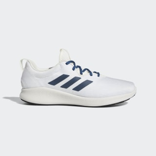 Purebounce+ Street Shoes Running White / Legend Marine / Aero Blue BC1038