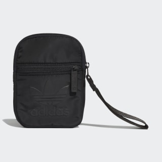 Trefoil Festival Bag Black DV0216