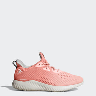 alphabounce EM Shoes Icey Pink / Trace Pink / Grey One BW1195