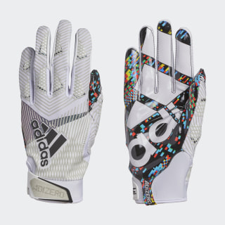 Adizero 8.0 All American Pack Gloves White CM5884
