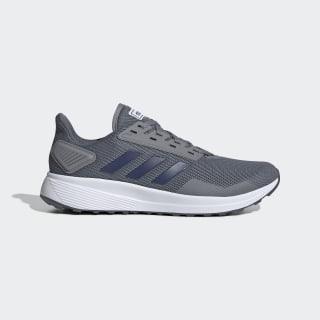 Zapatillas Duramo 9 Grey / Dark Blue / Onix EE8028