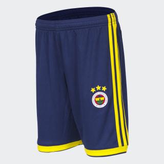 Regista 18 Shorts Dark Blue / Bright Yellow FQ6702