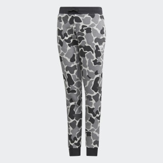 Camo Trefoil Pants Multicolor / Carbon DH2711