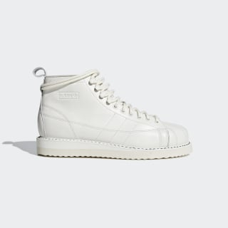 Zapatillas Superstar Boot W CLOUD WHITE/CLOUD WHITE/OFF WHITE B28162