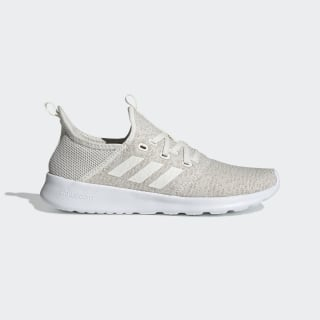 Cloudfoam Pure Shoes Running White / Running White / Ice Mint F34485