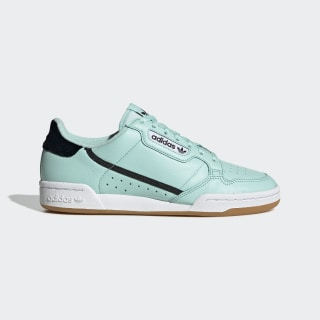 Tenis Continental 80 Frost Mint / Core Black / Cloud White EE5573