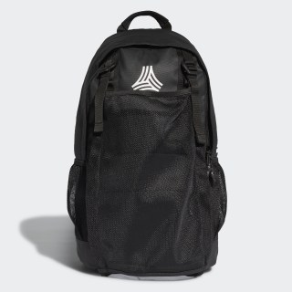Mochila Football Street black / grey six / white DT5142
