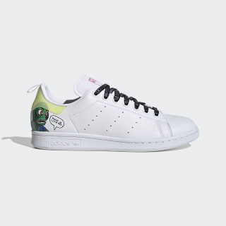 Stan Smith sko Cloud White / Core Black / Cloud White EG5152