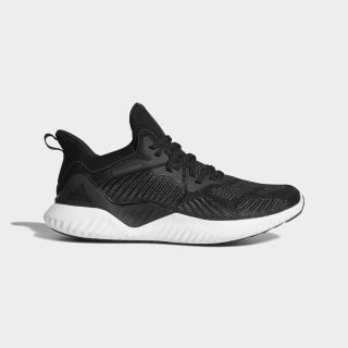Alphabounce Beyond Shoes Core Black / Core Black / Grey AC8633