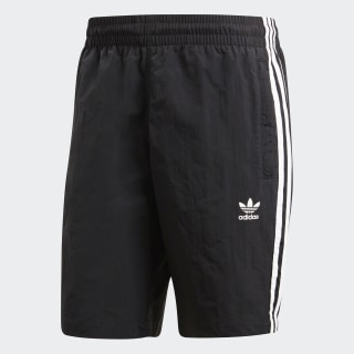 3-Stripes Swim Shorts Black CW1305
