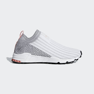 Tenis EQT Support Sock Primeknit FTWR WHITE/GREY ONE F17/GREY THREE F17 B37529