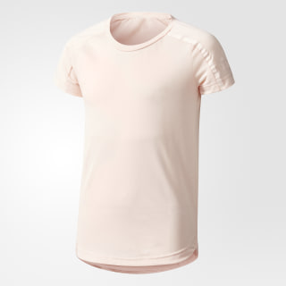 T-shirt adidas Z.N.E. Icey Pink/Icey Pink CF0936
