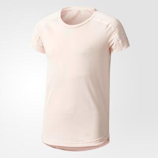 T-shirt adidas Z.N.E. Icey Pink/Icey Pink CF0936