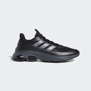 Quadcube Shoes Core Black / Core Black / Signal Coral EG4390