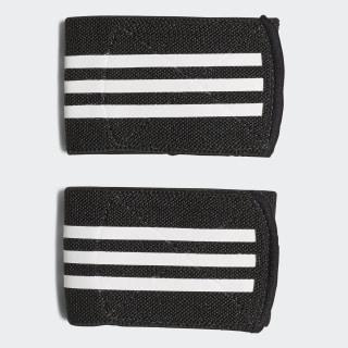 Enkelriempjes Black / White 620635