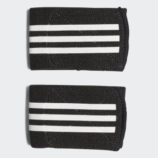 Fasce per le caviglie Black / White 620635