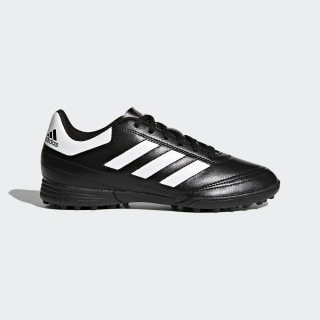 Zapatillas de fútbol para césped artificial Goletto 6 CORE BLACK/FTWR WHITE/SOLAR RED AQ4304