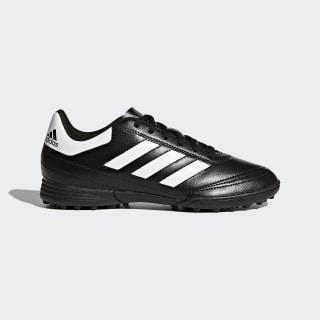 Zapatos de fútbol Turf Goletto 6 CORE BLACK/FTWR WHITE/SOLAR RED AQ4304