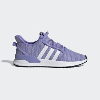 Zapatillas U_Path Run light purple / ftwr white / core black G27648