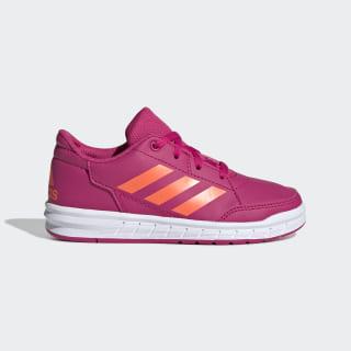 AltaSport Shoes Real Magenta / Hi-Res Coral / Cloud White G27094