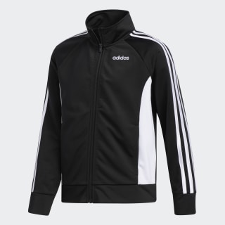 Tricot Event Jacket Black CM5163