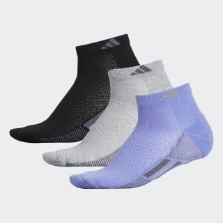 Climacool Superlite Stripe Low-Cut Socks 3 Pairs Multicolor CJ0569