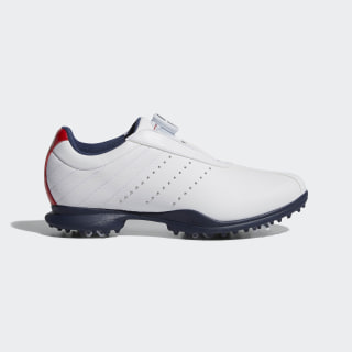 Driver Boa 2.0 Shoes Cloud White / Scarlet / Collegiate Navy F33605