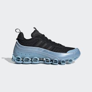 Microbounce T1 Shoes Core Black / Core Black / Clear Blue FV8264