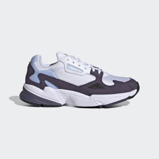 Falcon Shoes Trace Purple / Cloud White / Periwinkle EE9311