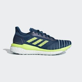 Sapatos Solardrive Legend Marine / Hi-Res Yellow / Ash Grey D97430
