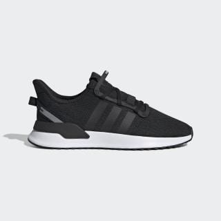 รองเท้า U_Path Run Core Black / Core Black / Cloud White EE7161