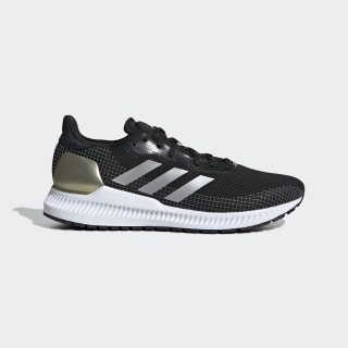 Zapatillas Solar Blaze Core Black / Silver Metallic / Raw Khaki EF0813