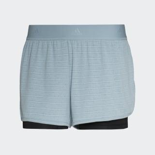 Shorts Dos-en-Uno Chill Ash Grey DZ7879