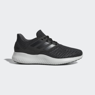 Zapatilla Alphabounce RC 2 Carbon / Carbon / Core Black AQ0552