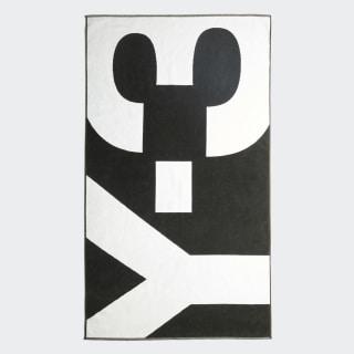 Y-3 Big Towel Black / White FU0255