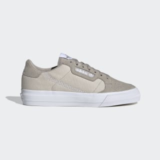 Continental Vulc Shoes Light Brown / Cloud White / Clear Brown EF9316