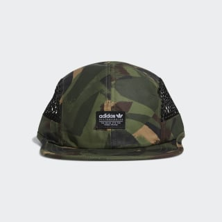 Boné Camouflage Four-Panel MULTICOLOR CE2608