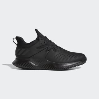 Кроссовки для бега Alphabounce Beyond 2.0 Core Black / Trace Grey Metallic / Core Black F33920