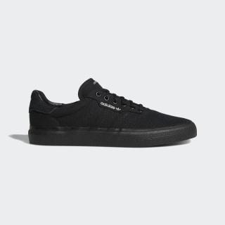 Sapatos 3MC Vulc Core Black / Core Black / Grey Two B22713
