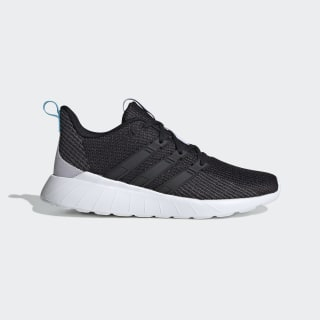 Sapatos Questar Flow Core Black / Core Black / Bright Cyan EG3640