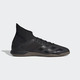 Zapatilla de fútbol sala Predator 20.3 Indoor Core Black / Core Black / Solid Grey EE9573