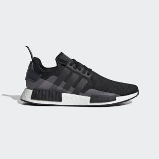 Chaussure NMD_R1 Core Black / Core Black / Vapour Pink EE5082