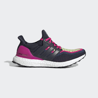 Ultra Boost Shoes Night Navy / Night Navy / Eqt Pink AF5143