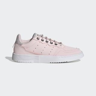 Zapatilla Supercourt Halo Pink / Halo Pink / Trace Green FV5470