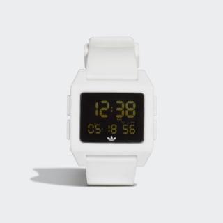 Relógio Archive_SP1 White / Black CL4740