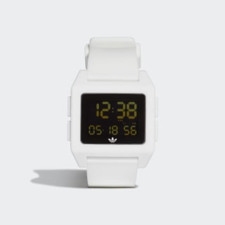 Reloj Archive_SP1 White / Black CL4740