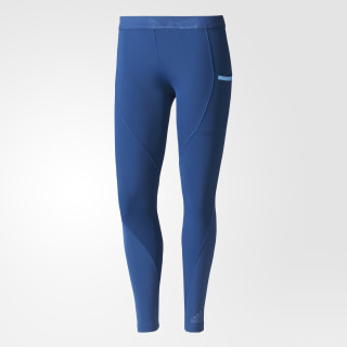 Climachill Tights Mystery Blue BP6719