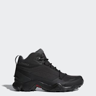 Ботинки TERREX Fastshell Mid core black / core black / grey five S80792