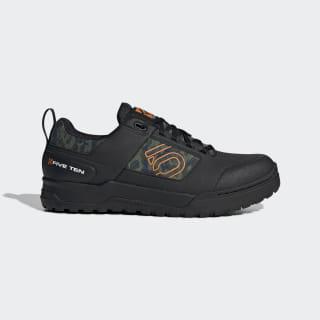 Five Ten Impact Pro Mountain Bike Shoes Core Black / Core Black / Bright Orange BC0718